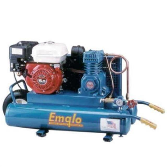 Where to find 8 CFM  GAS AIR COMPRESSOR in San Jose
