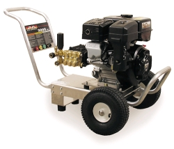 Used Equipment Sales 3,000 PSI GAS PRESSURE WASHER in San Jose CA