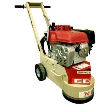 Where To Find CONCRETE FLOOR 10 GRINDER STRIPPER HS In Campbell ...