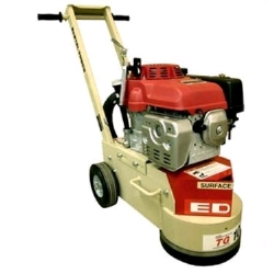 Where to rent CONCRETE FLOOR 10  GRINDER   STRIPPER HS in Campbell CA