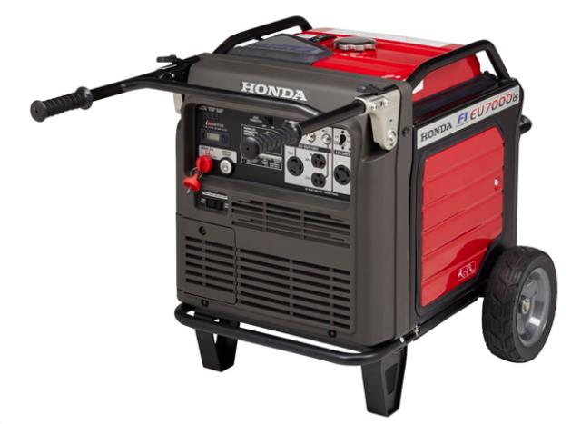 Where to find 6000 WATT SILENCED GAS GENERATOR in Campbell