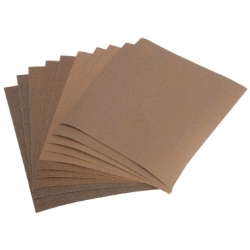 Rental store for 9  x 11  SANDPAPER SHEET in San Jose CA