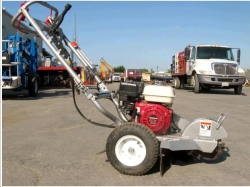 Rental store for SMALL STUMP GRINDER in San Jose CA