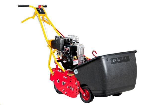 Where to find SELF PROPELLED REEL LAWN MOWER in Campbell