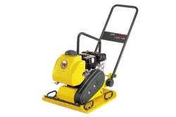 Where to rent WACKER VIBRATORY PLATE in Campbell CA