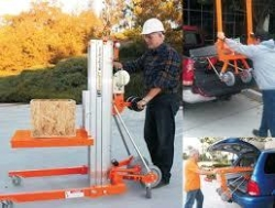 Used Equipment Sales 16  MATERIAL LIFT 650 POUND CAPACITY in San Jose CA
