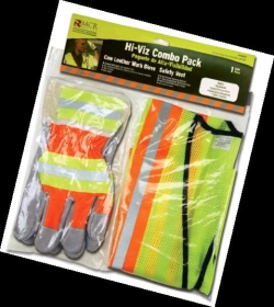 Where to rent SAFETY VEST   GLOVES COMBO in Campbell CA