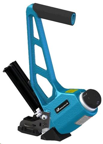 Hardwood floor nailer 18 gauge air rentals campbell ca for 18 gauge pneumatic floor nailer