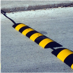 Where to rent SPEED BUMP CABLE PROTECTOR, 6 FOOT in Campbell CA