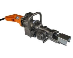 Where to rent ELECTRIC REBAR CUTTER BENDER, 5 8  CAP in Campbell CA