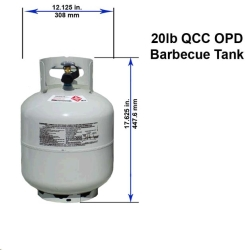 Rental store for PROPANE TANK, 20lbs  5gallons in San Jose CA