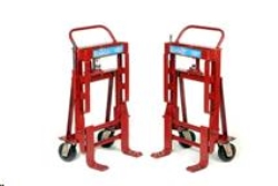 Where to rent ROL-A-LIFT, 3 TON CAPACITY SET in Campbell CA