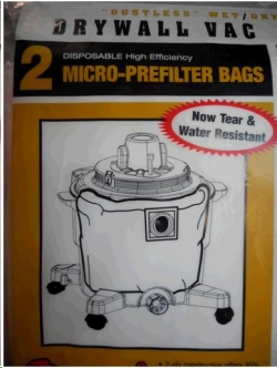 Where to rent BAG, MICRO-PREFILTER  2 pack in Campbell CA