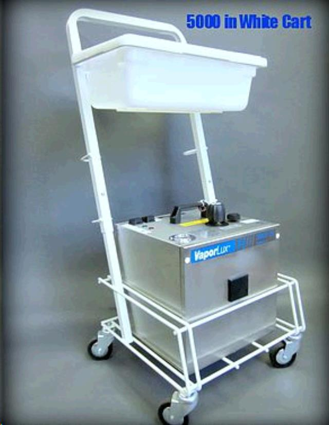 Commercial Steam Cleaner Sanitizer Rentals Campbell Ca