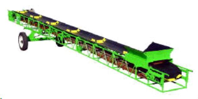 21ft Towable Conveyor Belt Rentals Campbell Ca Where To