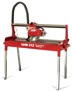Where to rent TUB TILE SAW, LARGE in Campbell CA