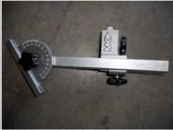 Where to rent ASSY, PROTRACTOR MK-212 in Campbell CA