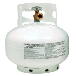 Rental store for PROPANE TANK, 11lbs  2.6gallons in San Jose CA