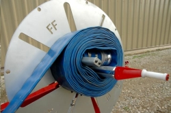 Where to rent HOSE   CORD WINDER in Campbell CA