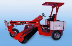 Where to rent TOWABLE 8 FOOT SWEEPER in Campbell CA