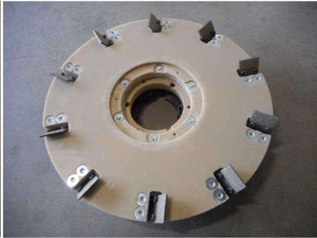 17 Inch Coating Removal Disc Rentals San Jose Ca Where