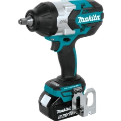 Rental store for 1 2  MAKITA 18V CORDLESS IMPACT WRENCH in San Jose CA