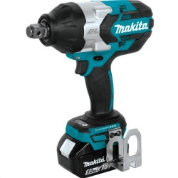 Rental store for 3 4  MAKITA 18V CORDLESS IMPACT WRENCH in San Jose CA