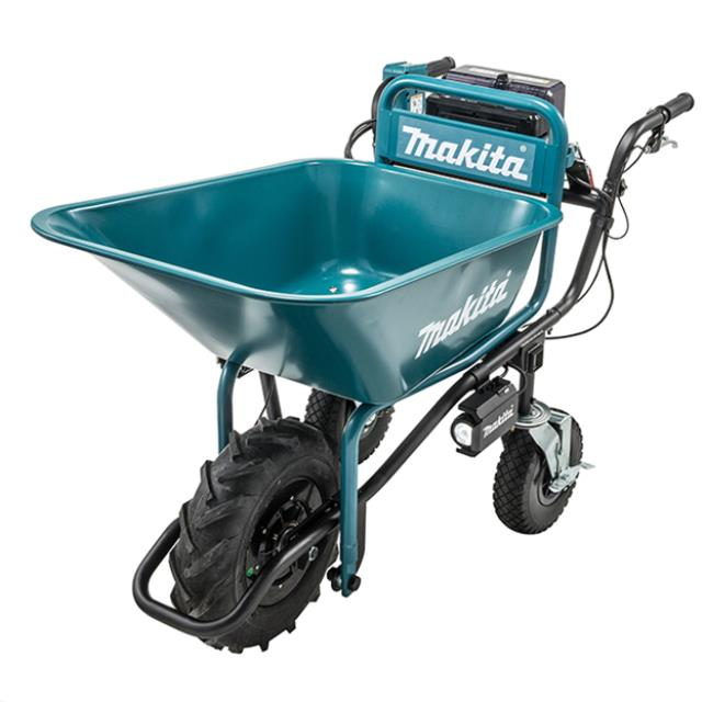 Where to find MAKITA BATTERY POWERED WHEELBARROW in San Jose