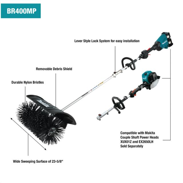 Where to find TURF BROOM with GAS or 36V POWER HEAD in San Jose