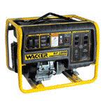 Where to find 3800 WATT GAS GENERATOR in Campbell