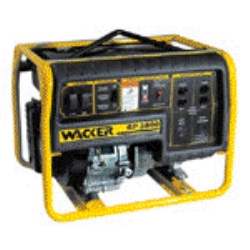 Where to rent 3700 WATT GAS GENERATOR in Campbell CA