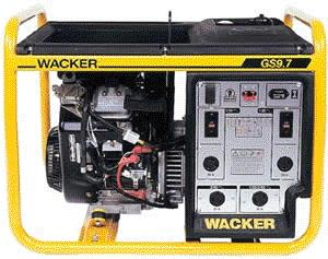Where to find 6000 WATT GAS GENERATOR in Campbell