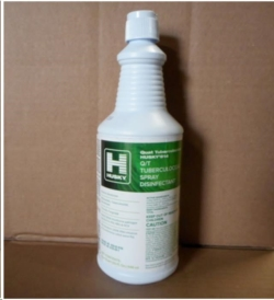 Rental store for DISINFECTANT SPRAY, HUSKY 814 in San Jose CA
