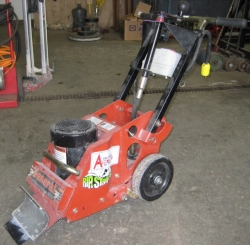 Used Equipment Sales TILE REMOVER, ELECTRIC in San Jose CA