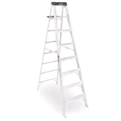 Rental store for 8  ALUMINUM STEP LADDER in San Jose CA