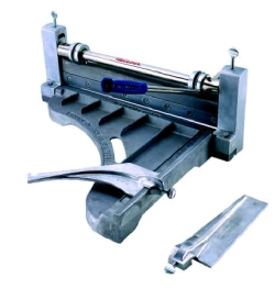 Rental store for RUBBER VINYL ASPHALT FLOOR TILE CUTTER in San Jose CA