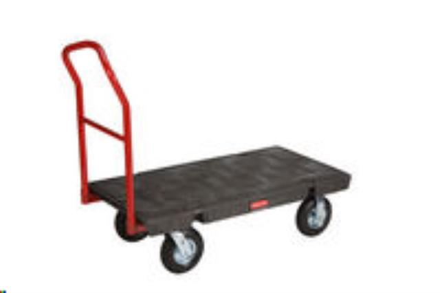 Where to find CART DOLLY in San Jose