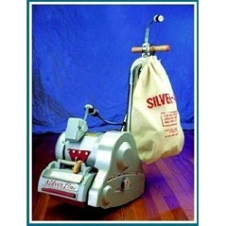 Where to rent HARDWOOD FLOOR SANDER, 8  DRUM in Campbell CA