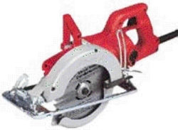 Rental store for 7  WORM DRIVE CIRCULAR SAW in San Jose CA