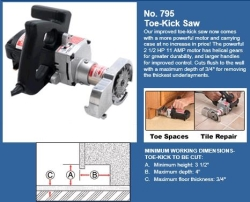 Where to rent TOE KICK SAW in Campbell CA