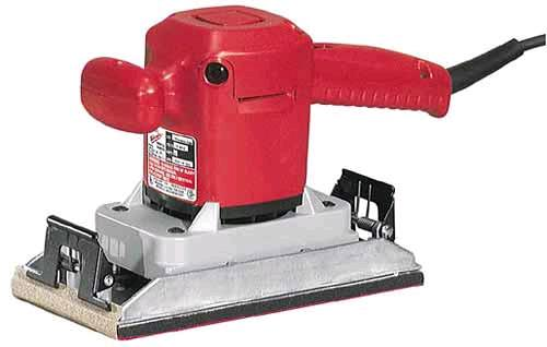 Where to find VIBRATING SANDER in San Jose