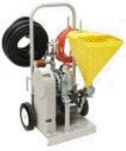 Where to rent ACOUSTIC SPRAYER in Campbell CA