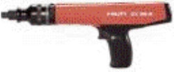 Where to rent POWDER ACTUATED TOOL, SEMI-AUTO in Campbell CA