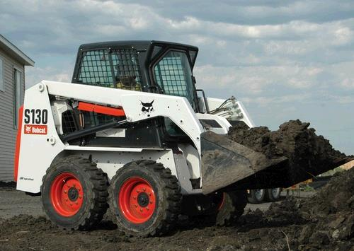 60 Inch Skid Steer Tractor Loader Rentals Campbell Ca