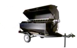 Where to rent BBQ, LARGE TOWABLE CHARCOAL with GRILL in Campbell CA