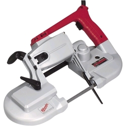 Rental store for PORTABLE HAND BAND SAW in San Jose CA