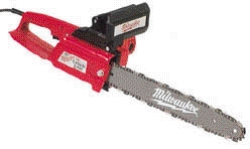 Where to rent 16  CHAINSAW, ELECTRIC in Campbell CA