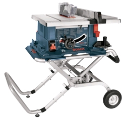 Where to rent TABLE SAW, 10 in Campbell CA