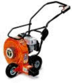 Where to rent PARKING LOT BLOWER in Campbell CA