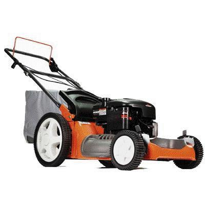 Where to find ROTARY LAWN MOWER with BAG in Campbell